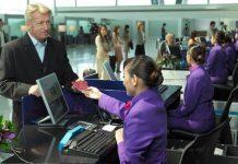 Thủ tục hoàn đổi vé Thai Airways