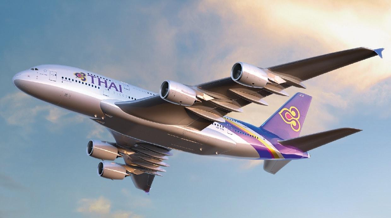 Thai Airway quy định về hành lý kí gửi