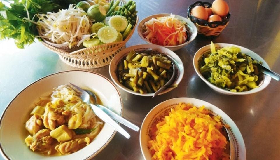 Món ngon giá rẻ ở Phuket cần nếm thử