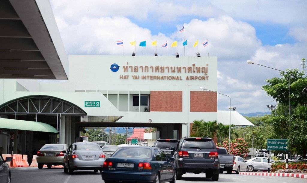 Sân bay quốc tế Hat Yai