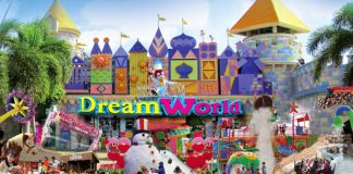 Công viên Dream World