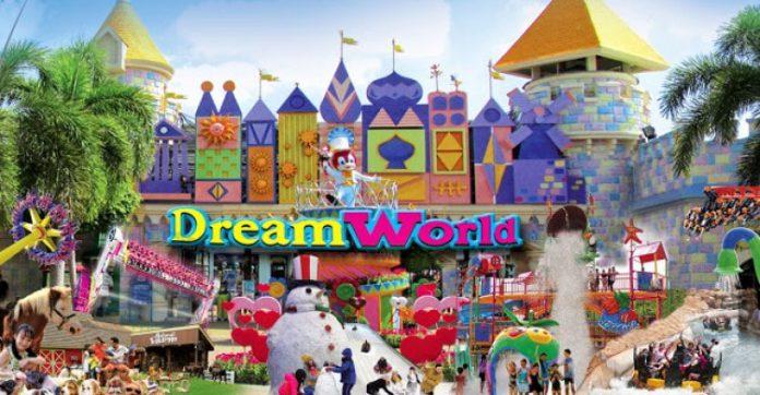 Công viên Dream World