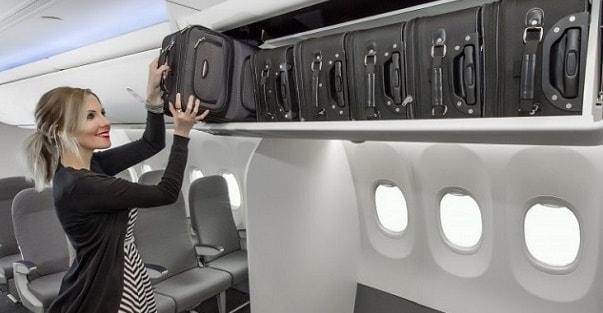Quy định hành lý trên chuyến bay quốc tế