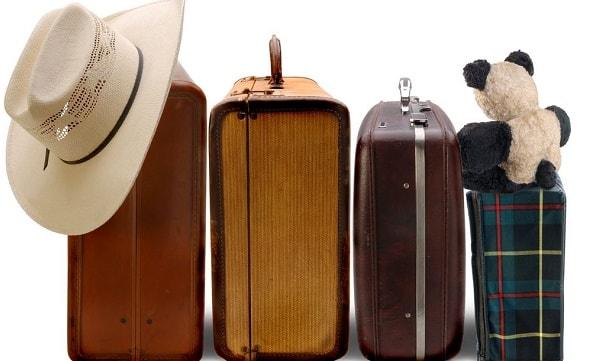 Quy định về trọng lượng của hành lý miễn cước
