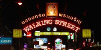 Địa điểm vui chơi lý tưởng tại Pattaya về đêm