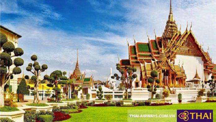 Đi Thái Lan không cần visa