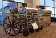 Quy định hành khách khuyết tật đi máy bay Thai Airways