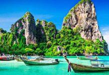 Cách di chuyển từ Don Muang đến Pattaya