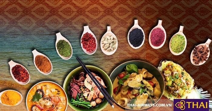 Ăn uống lịch sự tại Thái Lan