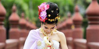 Phong tục cần biết khi đến Thái Lan