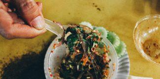 Món Goong Ten
