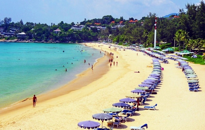 Bãi biển Kata
