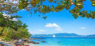 Bãi biển Paradise