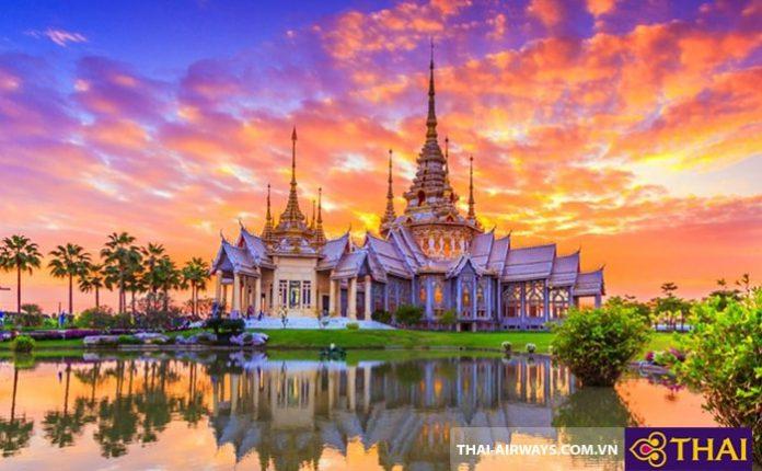 Những lý do nên đến Thái Lan