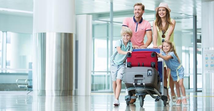 Kích thước hành lý ký gửi Thai Airways