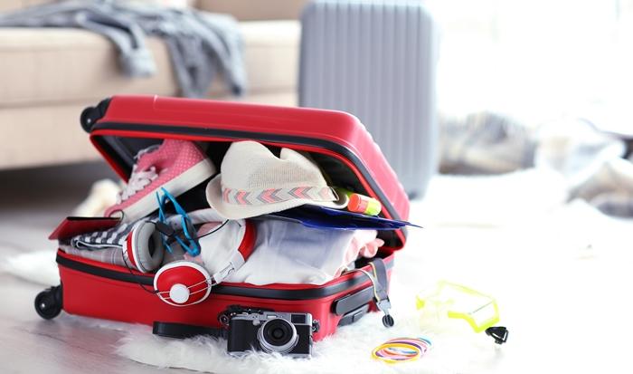 Phí mua hành lý quá cước trả trước Thai Airways