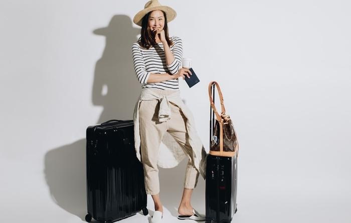 Quy định kích thước hành lý khi đi máy bay Thai Airways