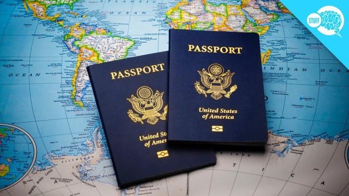 Mất hộ chiếu có thể thay thế bằng giấy tờ gì?