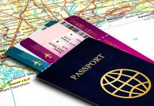 Quy định giấy tờ tùy thân khi đi máy bay Thai Airways
