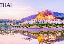 Khuyến mãi du lịch đầu xuân từ Thai Airways